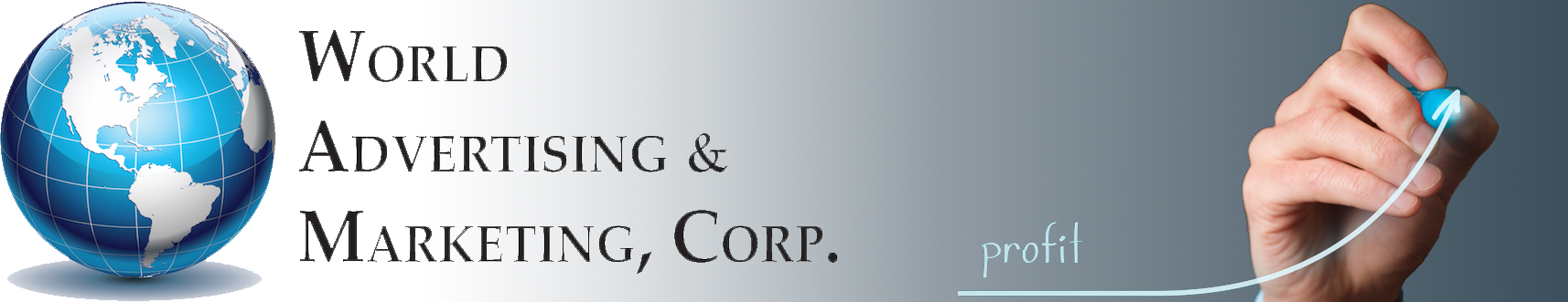 World Advertising & Marketing Corp